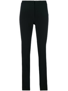 Boule De Neige cropped skinny trousers - Black
