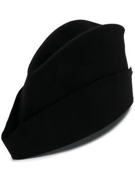 Horisaki Design & Handel sailor hat - Black