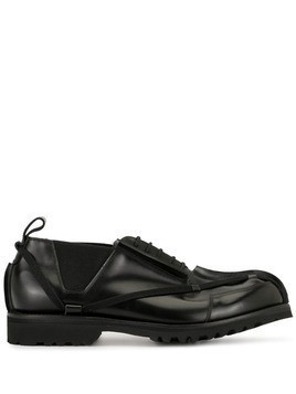 Craig Green Grenson X Craig Green derby shoes - Black