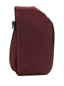 Côte&Ciel oversized backpack - Red