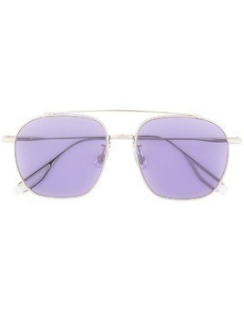 Gentle Monster Woogie 02 sunglasses - Purple