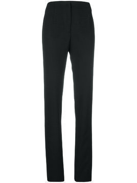 Boule De Neige straight-leg trousers - Black