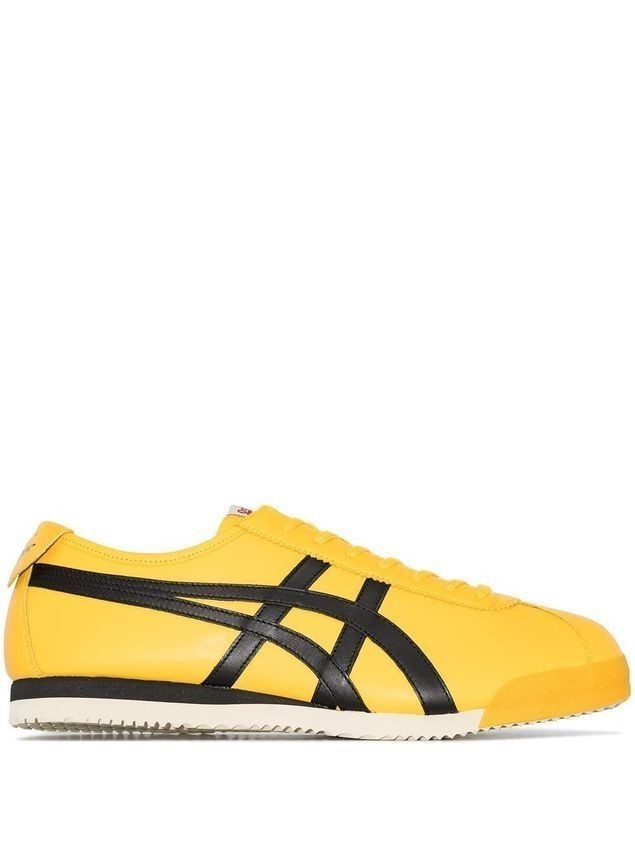 Onitsuka Tiger Lomber low-top sneakers - Yellow