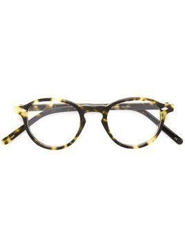 Lesca Sosi glasses - Black