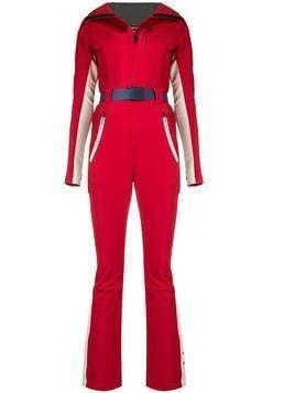 Perfect Moment GT Ski jumpsuit - Red