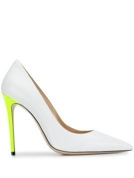 Deimille Selene pumps - White