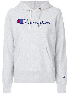 Champion REVERSE WEAVE BY CHAMPION SWEATSHIRT - Grey