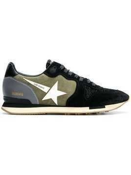 Golden Goose Running sneakers - Black