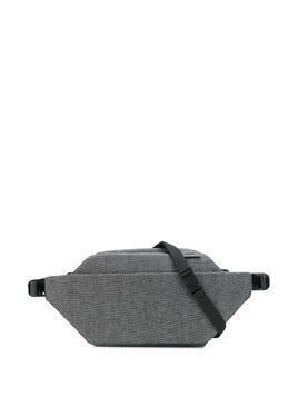 Côte&Ciel micro dot pattern belt bag - Grey