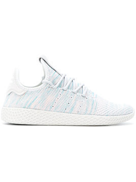 Adidas adidas Originals by Pharrell Williams Tennis HU sneakers - Blue