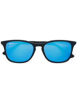 Ray Ban Junior tinted sunglasses - Black