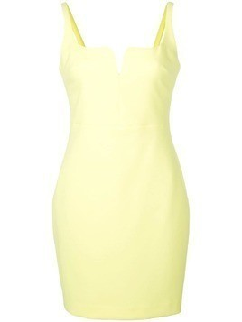 Likely classic slip-on dress - Yellow