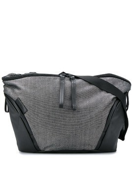 Côte&Ciel oder-spree shoulder bag - Grey