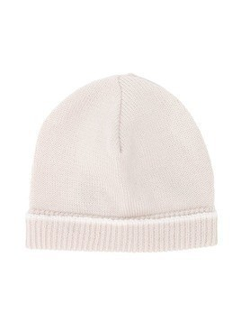Cenere Gb knitted hat - Neutrals