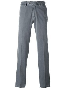 Canali straight leg jeans - Grey