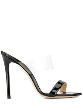 Deimille Yonia sandals - Black