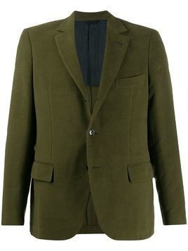 MP Massimo Piombo Andy blazer - Green