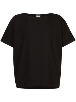 Jan Jan Van Essche short sleeve T-shirt - Black
