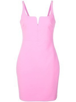 Likely classic slip-on dress - Pink