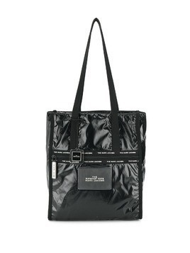 Marc Jacobs The Ripstop tote - Black