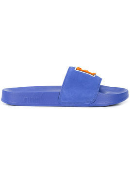 Fenty X Puma Fenty slide sandals - Blue