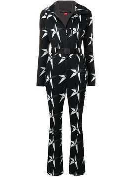 Perfect Moment Star Suit jumpsuit - Black