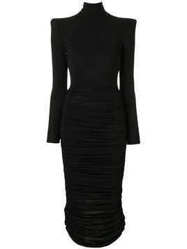 Alex Perry Fallon dress - Black