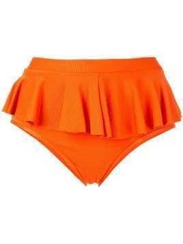 Duskii Cancun bikini bottoms - Orange