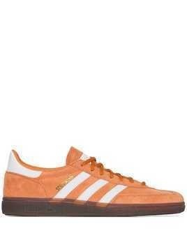 adidas gazelle handball spezial sneakers - ORANGE
