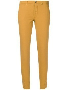Berwich Laura trousers - Orange