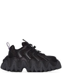 Eytys Halo chunky sneakers - Black