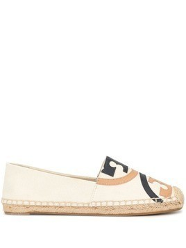 Tory Burch Poppy espadrilles - White