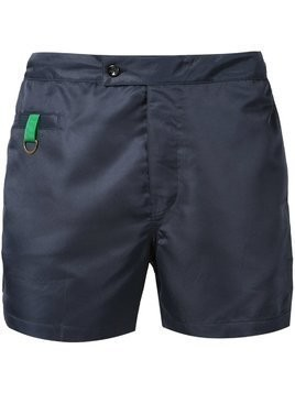 Timo Trunks classic shorts - Blue