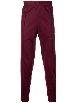 Adidas Adidas Originals BB track pants - Red