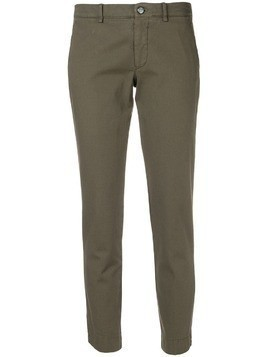 Berwich Laura trousers - Green