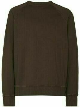 YMC crew-neck sweatshirt - Green