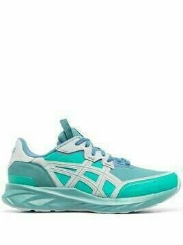 ASICS low top Tarther Blast sneakers - Blue