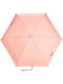 Moschino 100% Moschino umbrella - Pink & Purple