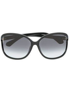 Kate Spade Gloriann sunglasses - Black
