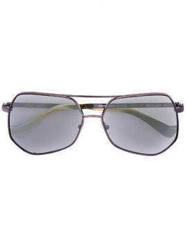Grey Ant Megalast sunglasses - Black