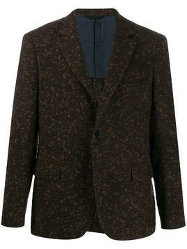 MP Massimo Piombo Andy blazer - Brown