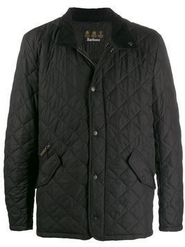 Barbour chelsea sports jacket - Black