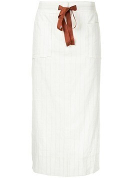 Manning Cartell On Location skirt - White