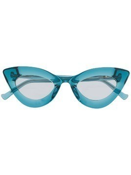 Grey Ant Iemall sunglasses - Blue