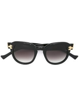 Grey Ant 'Kemp' sunglasses - Black