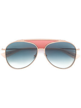 Christian Roth Funker aviators - Metallic