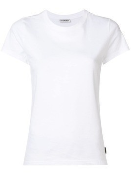 Balenciaga Gender Symbol T-shirt - White