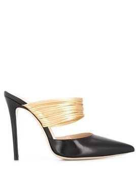 Deimille Estia pumps - Black