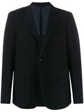 MP Massimo Piombo Andy blazer - Blue