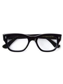 Cutler & Gross optical glasses - Black